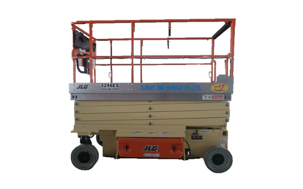 3246 Electric Scissor Lift