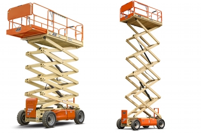 4069LE Electric Scissor Lift