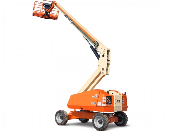 18RS Telescopic Boom Lift